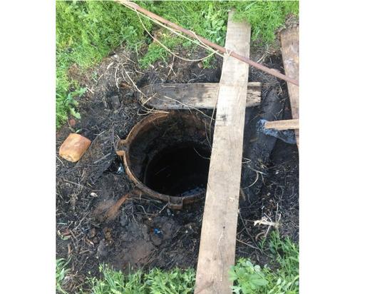 Под Астраханью двухлетний ребенок утонул в колодце