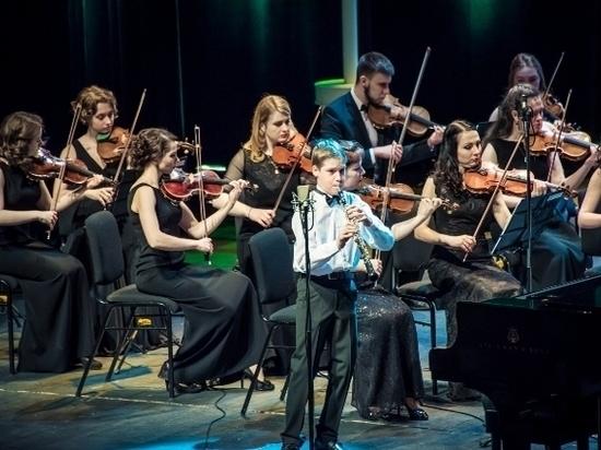 Проект Сургутской филармонии стал культурным брендом Югры
