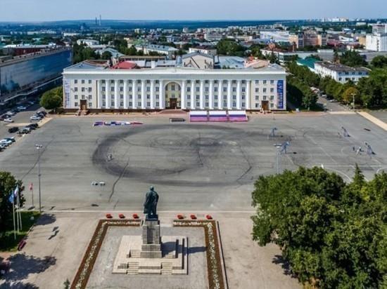 В Ульяновске площадь Ленина официально стала Соборной