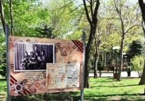 Как сообщает городское управление информационной политики, которое является бессменным организатором этого мероприятия, на выставке представлены 43 стенда с письмами участников Великой Отечественной войны