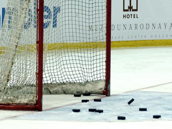 Россия разгромила Австрию со счетом 7:0 на ЧМ-2018 по хоккею
