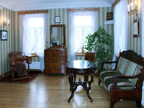 Верещагинский дом хранит в себе множество памятных и мемориальных экспонатов