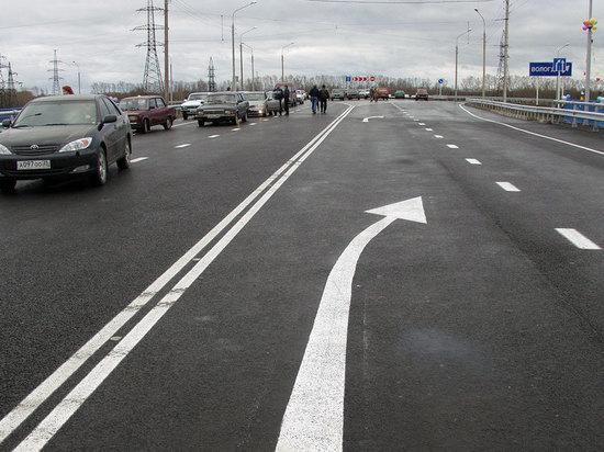 Жизнь вологжан станет комфортной и безопасной благодаря реконструкции дорог