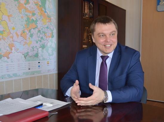 Губернатор поблагодарил главу Нерехтского района за оперативную и качественную работу