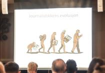 Ежегодная встреча «Баренц Пресс Интернешнл» завершилась в Мурманске
