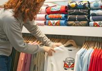Маркировка одежды и обуви станет обязательной