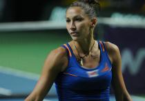 Известная теннисистка Екатерина Бычкова рассказала, что придаст уверенность Марии Шараповой