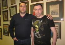 Отец предал сыновей-близнецов: украинский кошмар братьев Лужецких