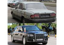 Владелец «Волги» с номерами «Кортежа» Путина объяснил совпадение