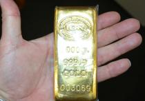 Три способа заработать на золоте