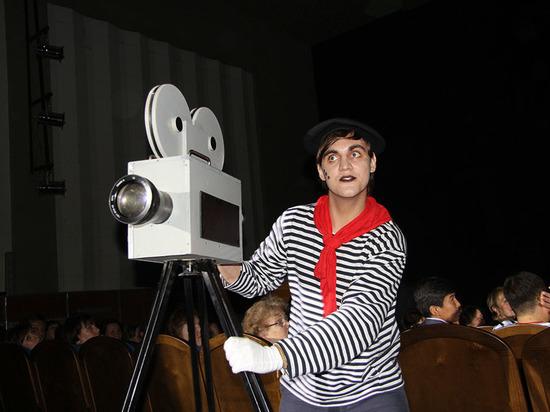 Чебоксарский кинофестиваль пройдет с 21 по 25 мая