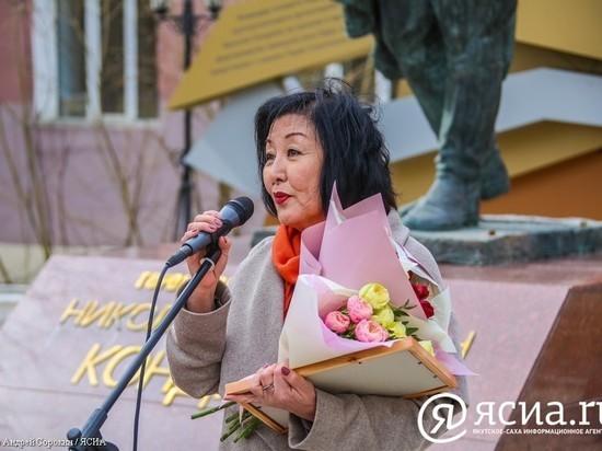 В День радио журналистам Якутии вручили премии их выдающегося коллеги