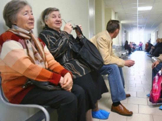 В Чебоксарах дневной стационар больницы № 1 открылся после капремонта