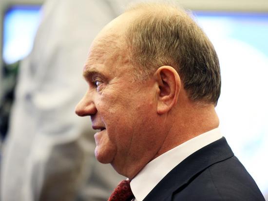 КПРФ отказалась поддержать кандидатуру премьера, предложенную Путиным