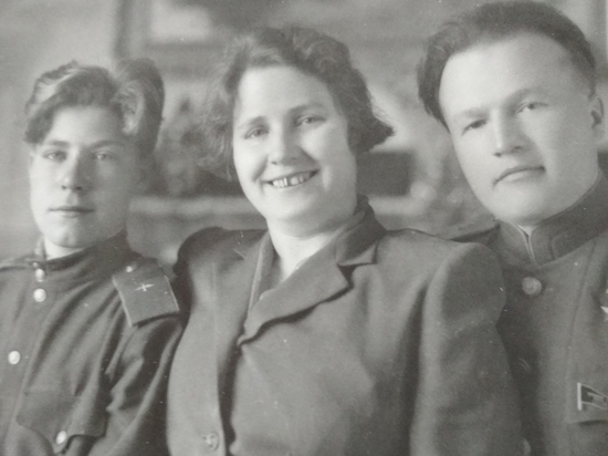 Самый молодой летчик Великой Отечественной: парадоксальная судьба Аркадия Каманина