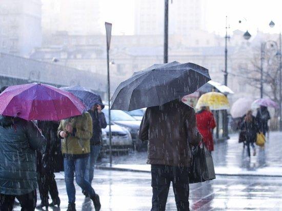 Синоптики предлагают «пережить» май и июнь жителям Приморья