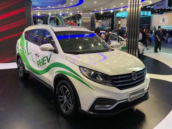 Самые ожидаемые в России кроссоверы Пекинского автосалона-2018