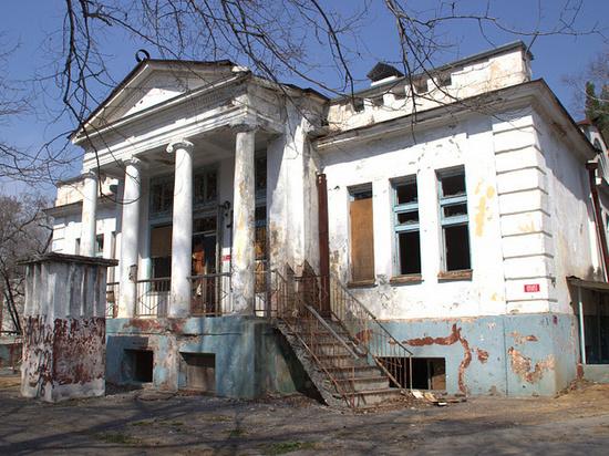 Исторический особняк продали за рубль, но такой дешевизны больше не предвидится
