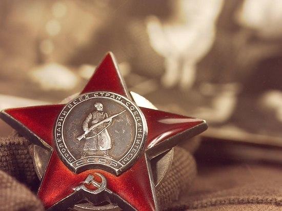 В Астрахани продолжается чествование ветеранов