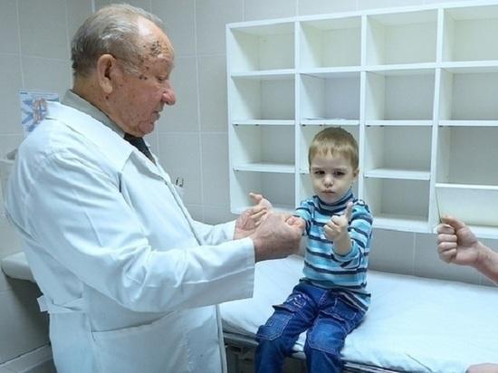 В Казани хирурги научились исправлять полидактилию рук и ног