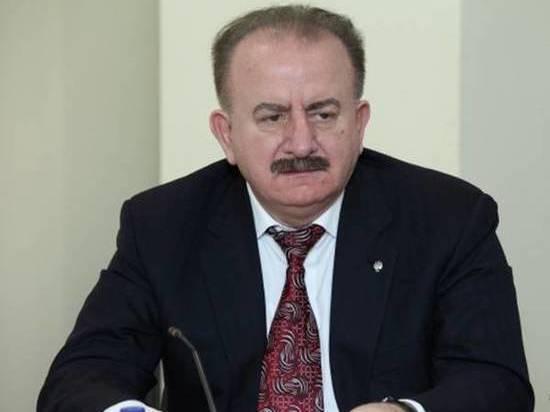 Ректор ДГТУ за год заработал более 4 миллионов рублей
