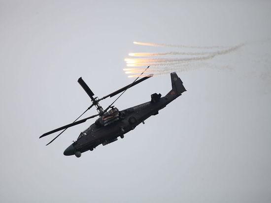 Россия потеряла в Сирии первого «Аллигатора»