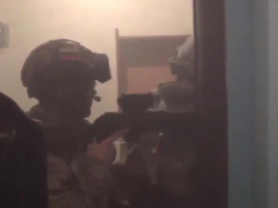 Ответственность за нападение на нижегородских полицейских взяла террористическая организация ИГИЛ