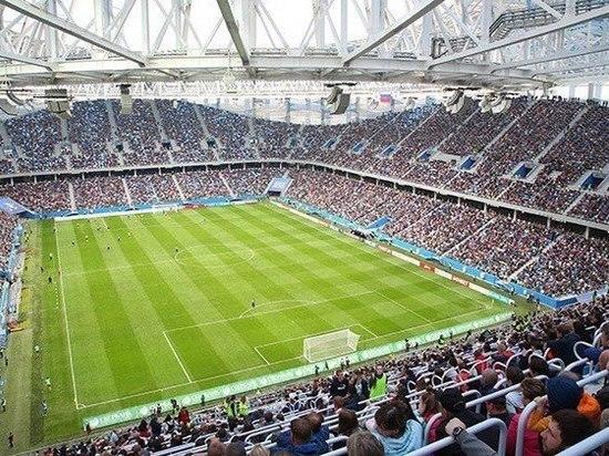 Более 42 тысяч человек посетили футбольный матч «Олимпиец» – «Луч-Энергия»