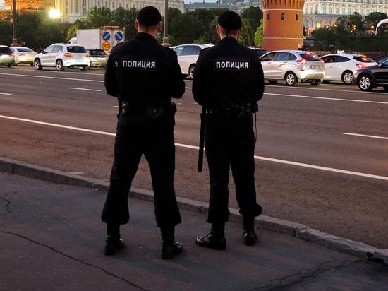 В Балашихе сотрудники полиции насмерть забили прохожего