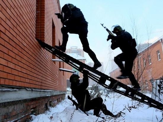 Росгвардейцы в Лениногорске задержали ранее судимого мужчину за грабеж