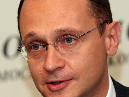 СМИ: Сергей Кириенко возьмет под контроль развитие электронной демократии