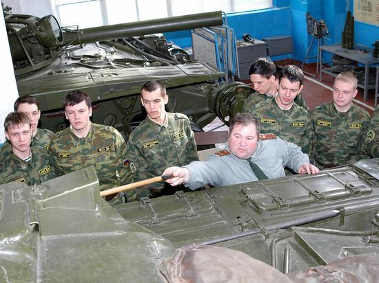 В Башкирии появится центр подготовки ВДВ