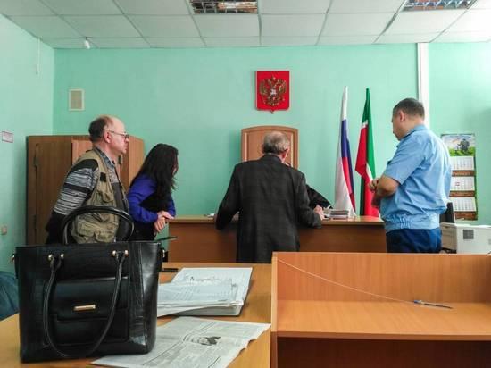 Подсудимый по делу о краже ретро-автомобиля в Казани получил 2 года и 6 месяцев условно