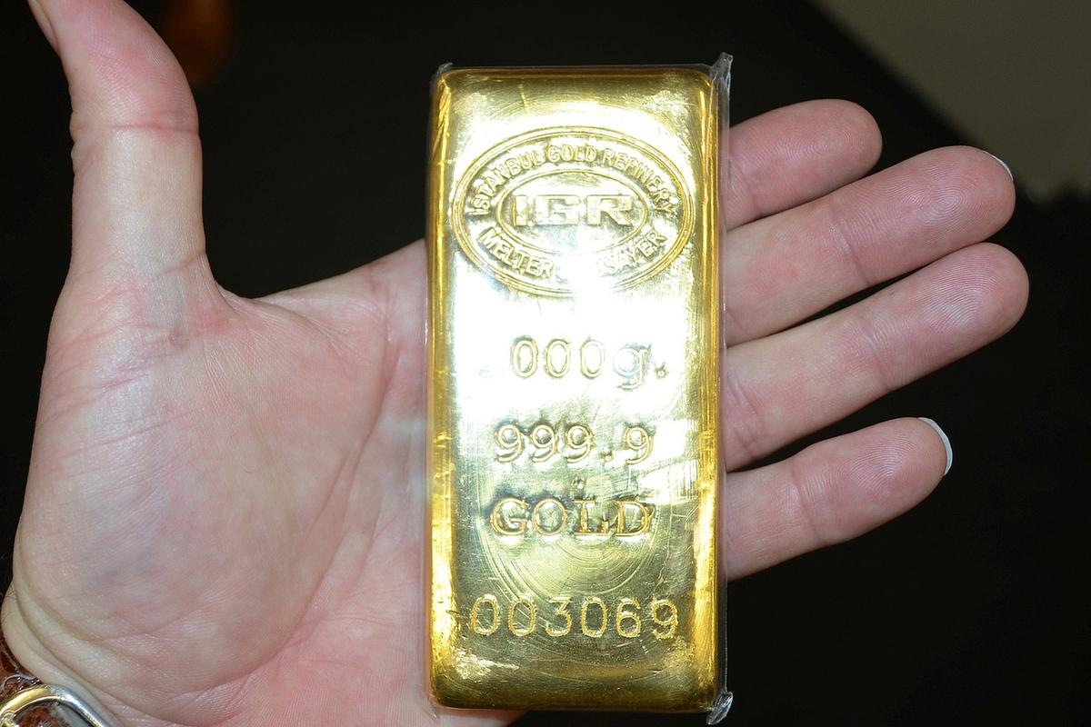 изготовлении килограмм золота картинка принадлежат наиболее