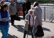 Калининградцы помогли безногой пенсионерке, пережившей пожар в единственном жилье