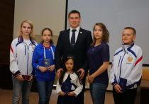 Юные алтайские спортсмены собрали урожай наград