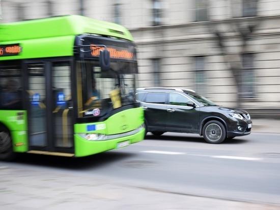 Белгородцев в общественном транспорте будут угощать кашей