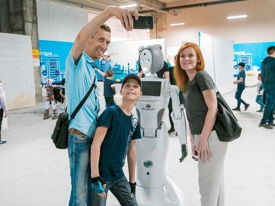 Жителей Оренбурга приглашают увидеть мир будущего