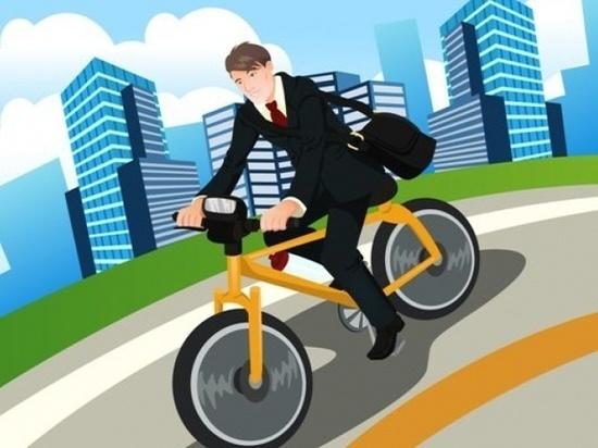 Ульяновцам предлагают приехать на работу 18 мая на велосипедах