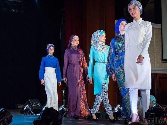 В Казани состоится IX Международный фестиваль мусульманской одежды Kazan Islamic Clothes 2018