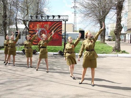 Ярославские энергетики почтили память воинов-освободителей