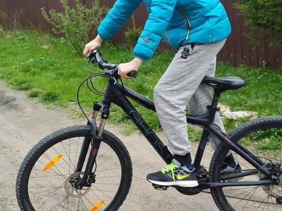 В Ульяновске «Приора» сбила 12-летнего велосипедиста
