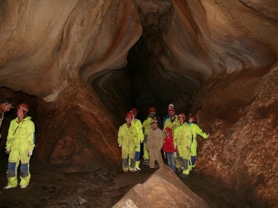 Пещерный потенциал: что мешает сделать пещеры туристическими объектами?