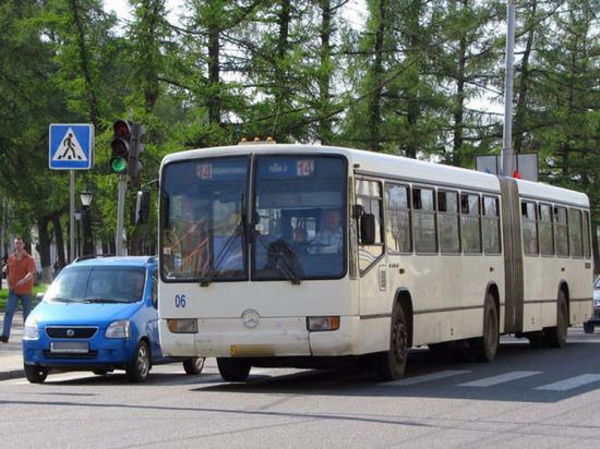 На 9 мая в Костроме изменят движение транспорта