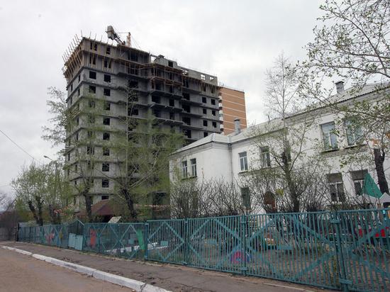 В Улан-Удэ уволили заведующую детсадом, выступившую «вразрез с линией мэрии»