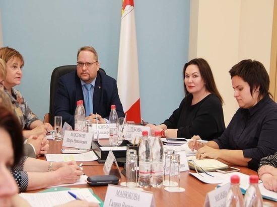 В Вологде обсудили вопросы внедрения системы образования для детей ОВЗ