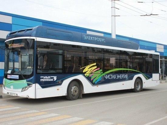 «Крымтроллейбус»: электробус показал себя хорошо – надо брать
