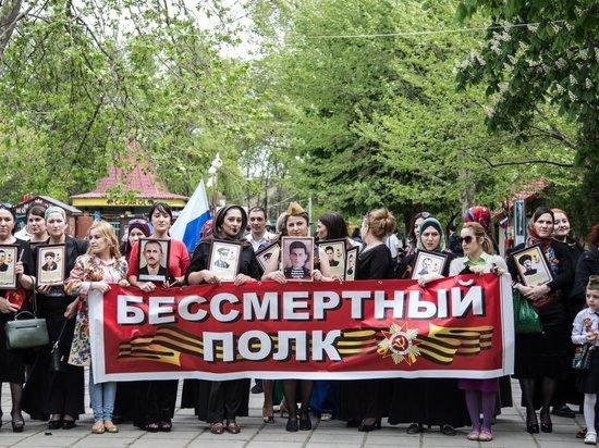 Мероприятия к Празднику Победы шагают по столице