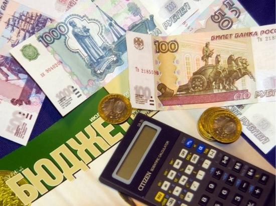 В Оренбурге городская администрация берет кредит на обслуживание дефицита