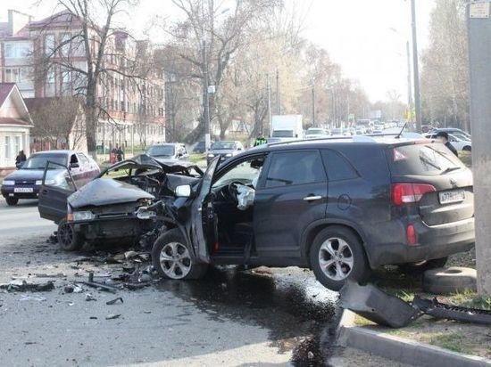 Стали известны подробности аварии в Чистополе, в которой погибли два человека